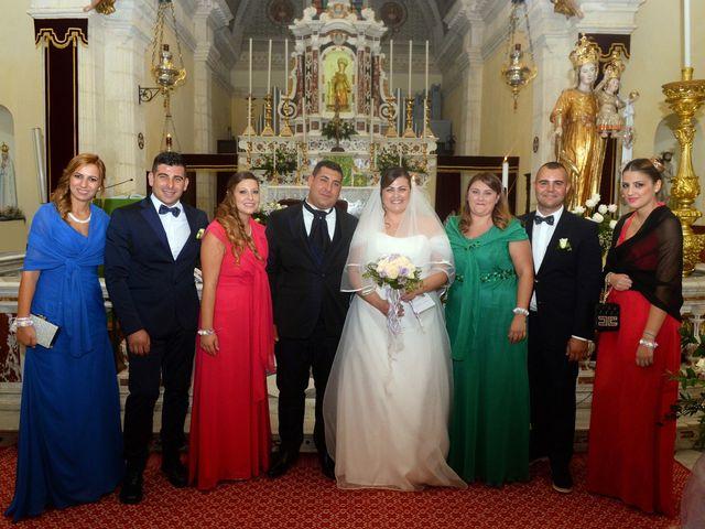 Il matrimonio di Stefano e Laura a Sinnai, Cagliari 139