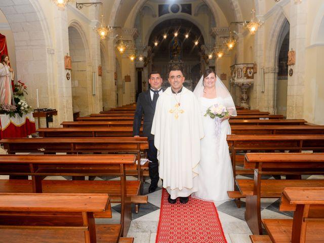 Il matrimonio di Stefano e Laura a Sinnai, Cagliari 140