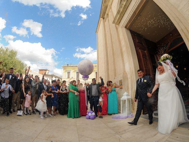 Il matrimonio di Stefano e Laura a Sinnai, Cagliari 142