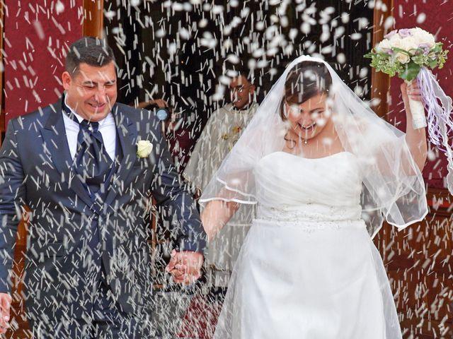Il matrimonio di Stefano e Laura a Sinnai, Cagliari 143