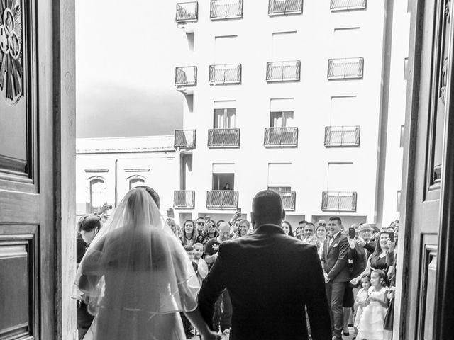Il matrimonio di Stefano e Laura a Sinnai, Cagliari 146