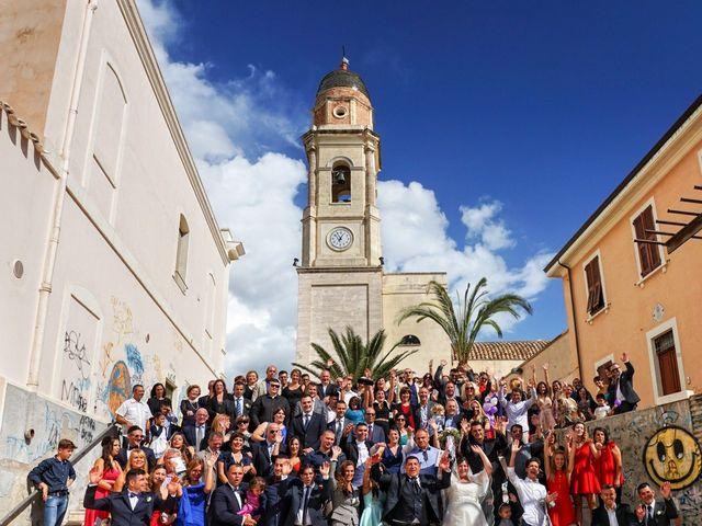 Il matrimonio di Stefano e Laura a Sinnai, Cagliari 150