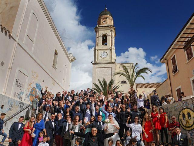 Il matrimonio di Stefano e Laura a Sinnai, Cagliari 151