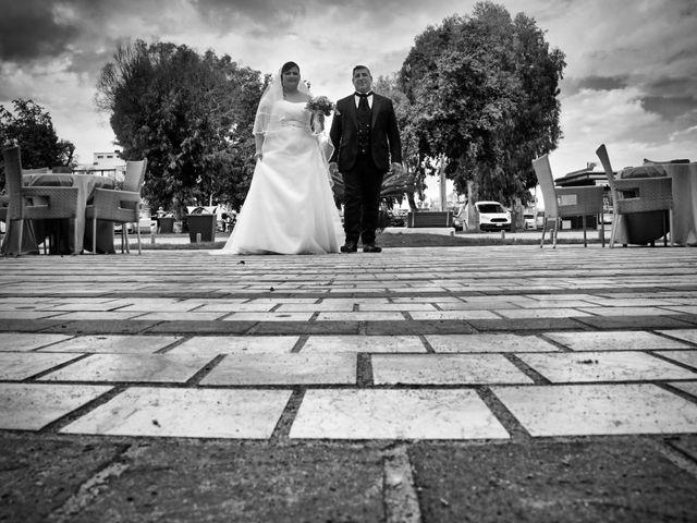 Il matrimonio di Stefano e Laura a Sinnai, Cagliari 152