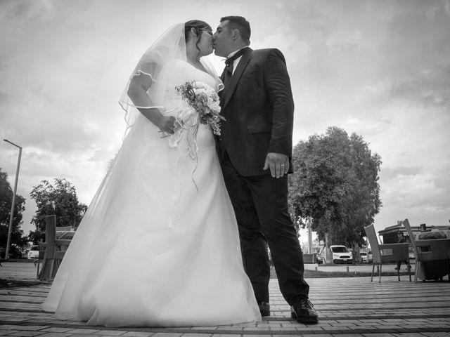 Il matrimonio di Stefano e Laura a Sinnai, Cagliari 153