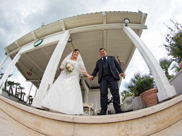 Il matrimonio di Stefano e Laura a Sinnai, Cagliari 154