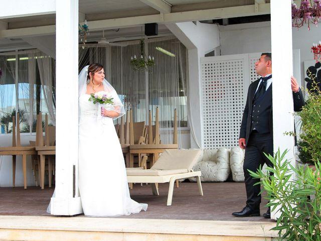 Il matrimonio di Stefano e Laura a Sinnai, Cagliari 155