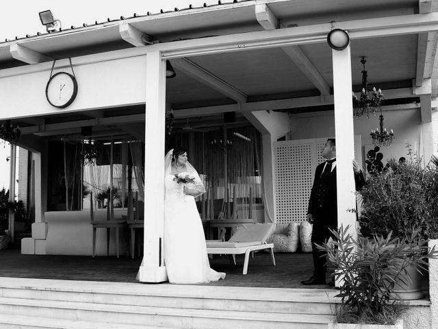 Il matrimonio di Stefano e Laura a Sinnai, Cagliari 156