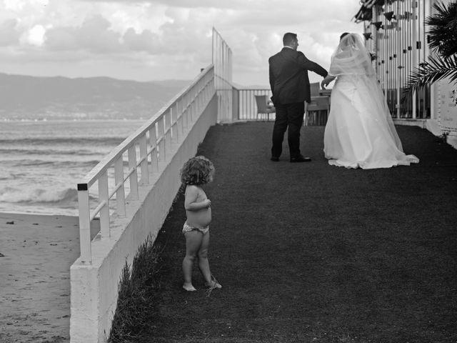Il matrimonio di Stefano e Laura a Sinnai, Cagliari 157