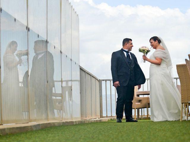 Il matrimonio di Stefano e Laura a Sinnai, Cagliari 158