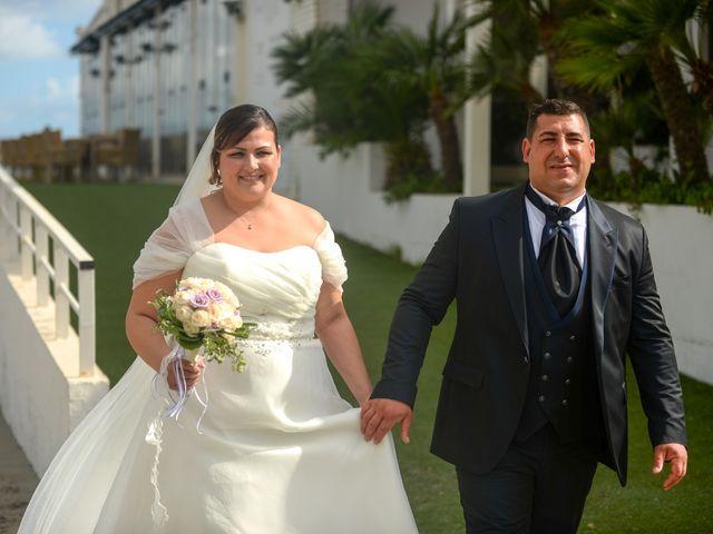 Il matrimonio di Stefano e Laura a Sinnai, Cagliari 161
