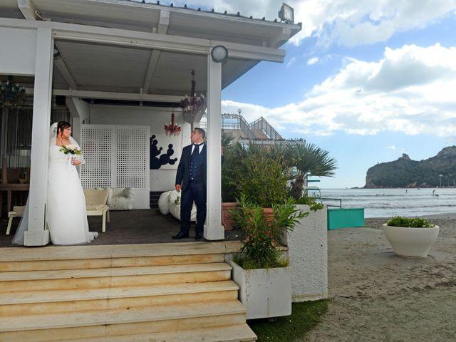 Il matrimonio di Stefano e Laura a Sinnai, Cagliari 162