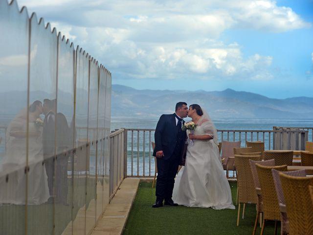 Il matrimonio di Stefano e Laura a Sinnai, Cagliari 163
