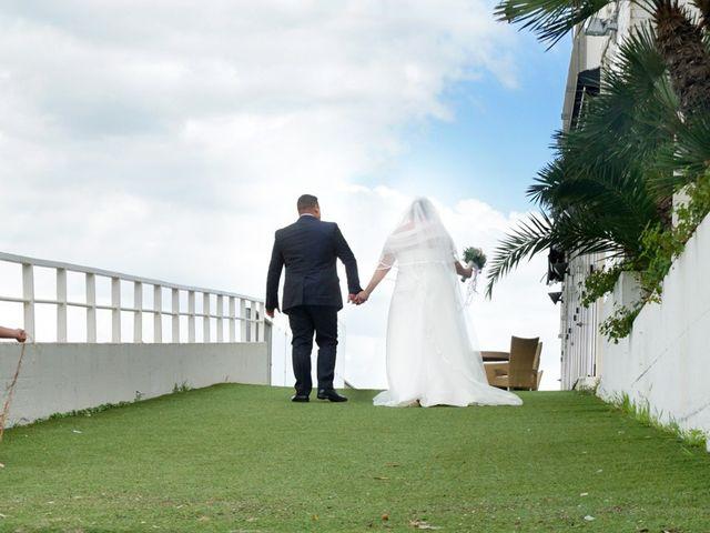 Il matrimonio di Stefano e Laura a Sinnai, Cagliari 166
