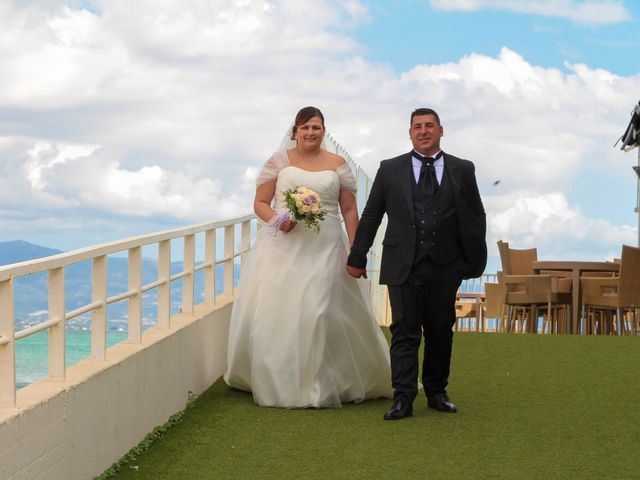 Il matrimonio di Stefano e Laura a Sinnai, Cagliari 169