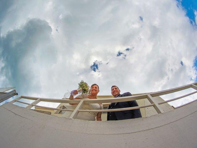 Il matrimonio di Stefano e Laura a Sinnai, Cagliari 170
