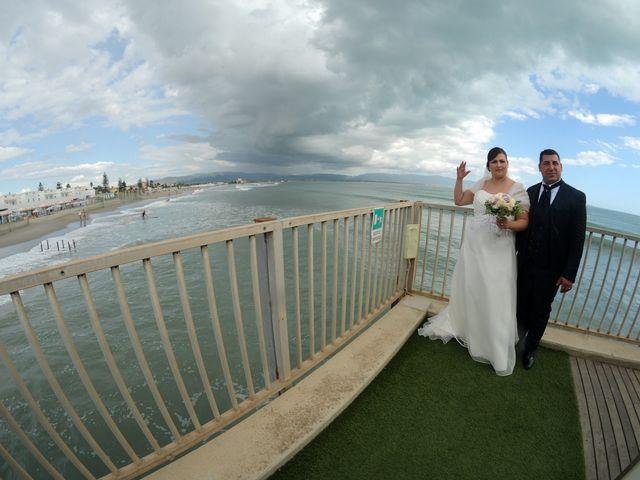 Il matrimonio di Stefano e Laura a Sinnai, Cagliari 171