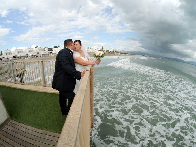 Il matrimonio di Stefano e Laura a Sinnai, Cagliari 2