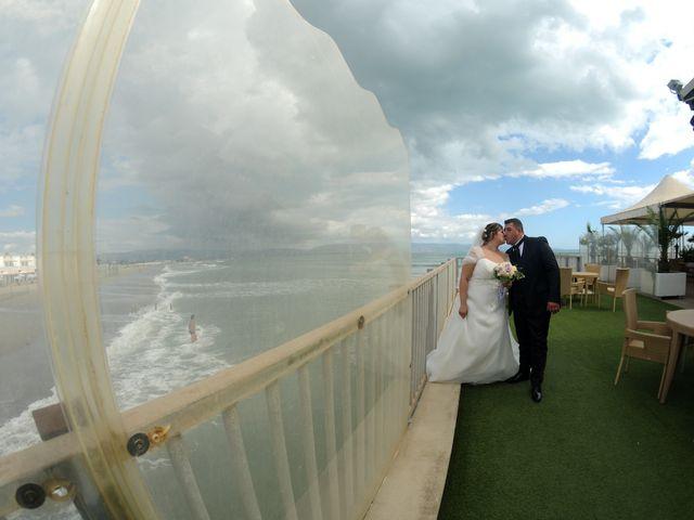 Il matrimonio di Stefano e Laura a Sinnai, Cagliari 174
