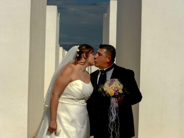 Il matrimonio di Stefano e Laura a Sinnai, Cagliari 177