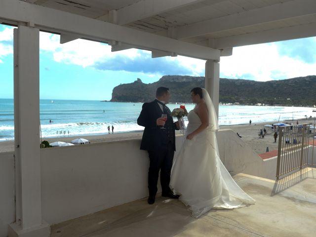Il matrimonio di Stefano e Laura a Sinnai, Cagliari 180
