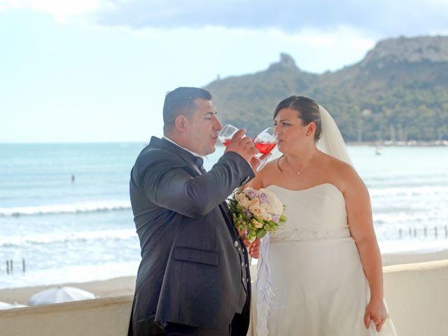 Il matrimonio di Stefano e Laura a Sinnai, Cagliari 181