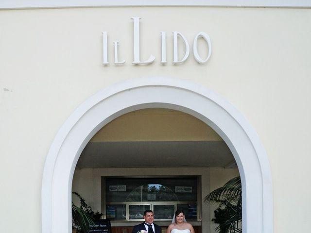 Il matrimonio di Stefano e Laura a Sinnai, Cagliari 186