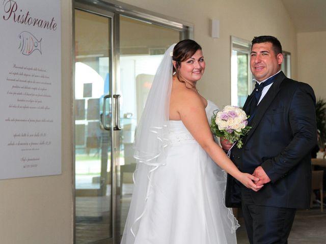 Il matrimonio di Stefano e Laura a Sinnai, Cagliari 187