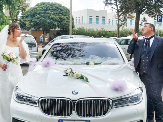Il matrimonio di Stefano e Laura a Sinnai, Cagliari 188