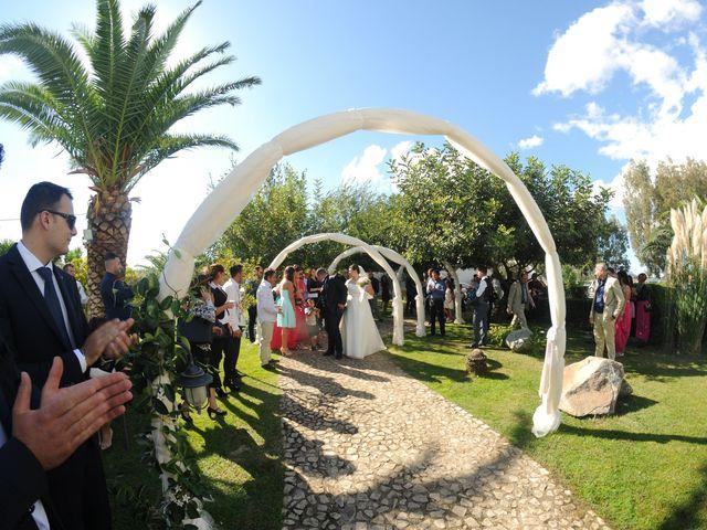 Il matrimonio di Stefano e Laura a Sinnai, Cagliari 190