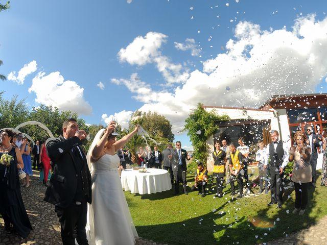 Il matrimonio di Stefano e Laura a Sinnai, Cagliari 192