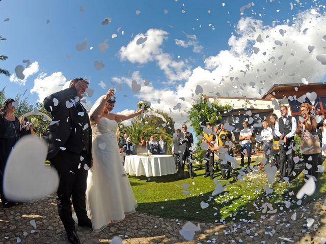Il matrimonio di Stefano e Laura a Sinnai, Cagliari 194