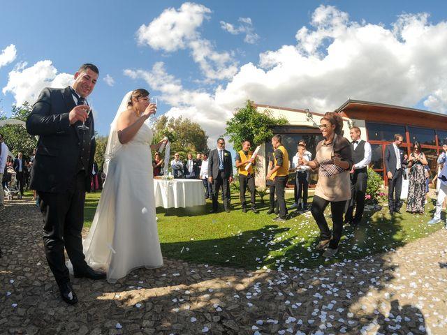 Il matrimonio di Stefano e Laura a Sinnai, Cagliari 195