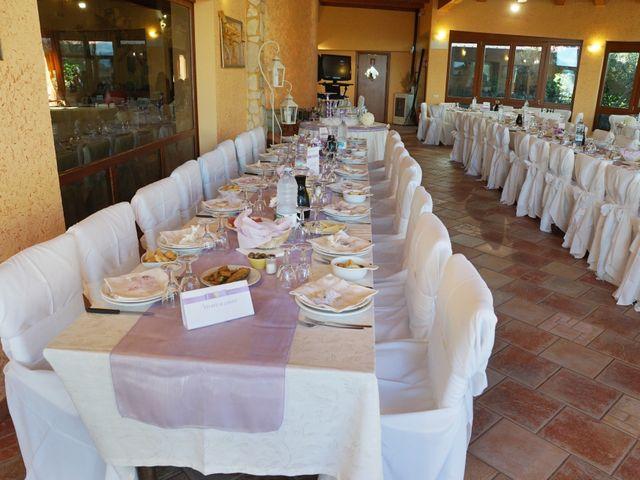 Il matrimonio di Stefano e Laura a Sinnai, Cagliari 197