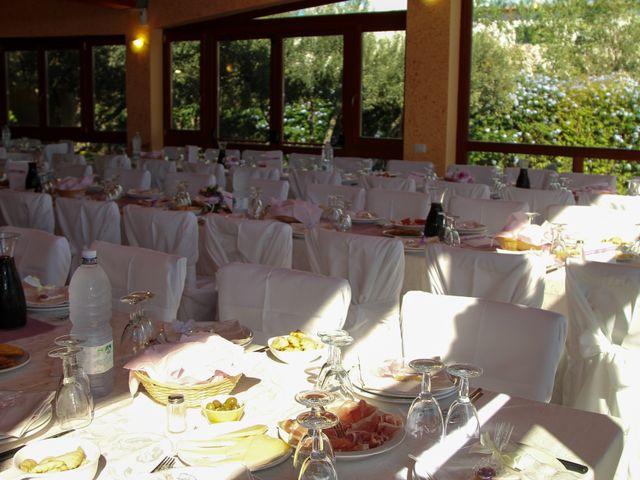 Il matrimonio di Stefano e Laura a Sinnai, Cagliari 200
