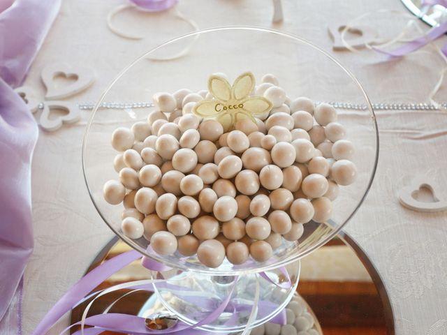 Il matrimonio di Stefano e Laura a Sinnai, Cagliari 201