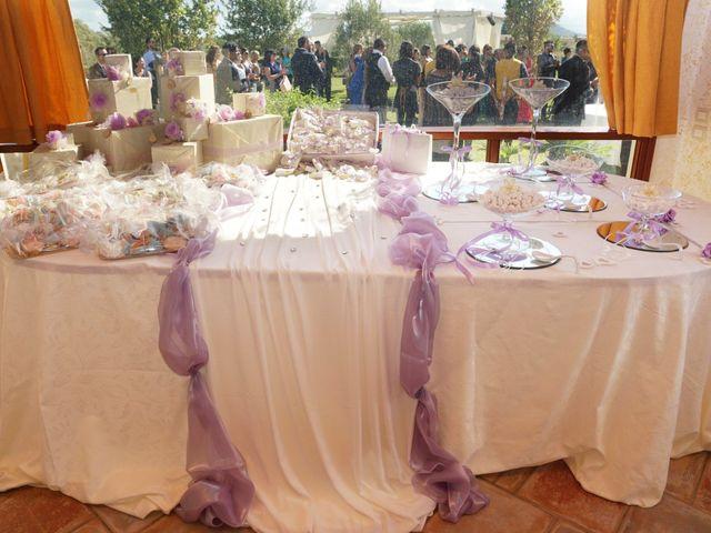 Il matrimonio di Stefano e Laura a Sinnai, Cagliari 202