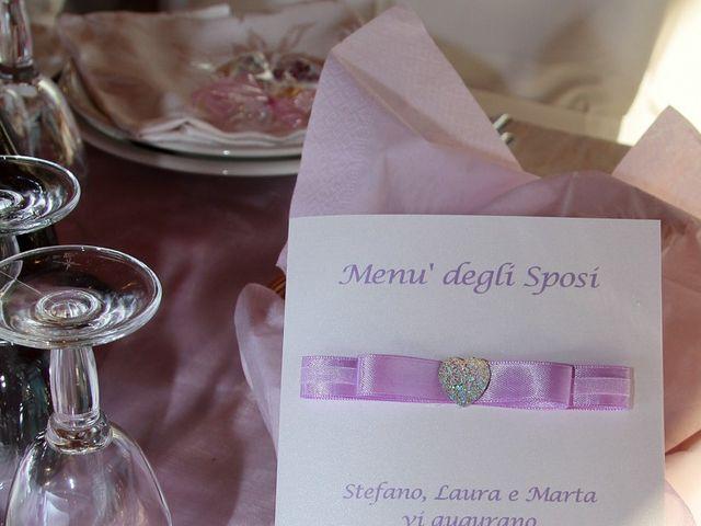 Il matrimonio di Stefano e Laura a Sinnai, Cagliari 205