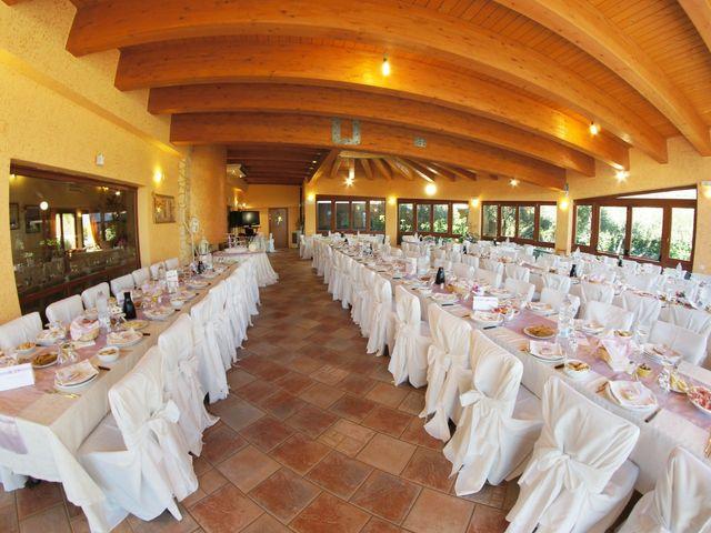 Il matrimonio di Stefano e Laura a Sinnai, Cagliari 206
