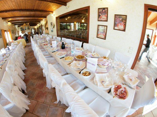 Il matrimonio di Stefano e Laura a Sinnai, Cagliari 207