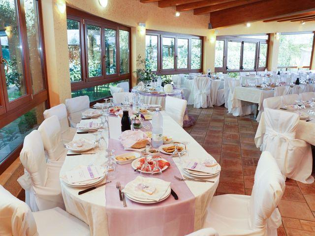 Il matrimonio di Stefano e Laura a Sinnai, Cagliari 208