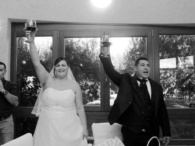 Il matrimonio di Stefano e Laura a Sinnai, Cagliari 213