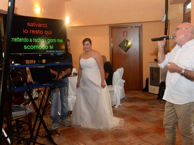 Il matrimonio di Stefano e Laura a Sinnai, Cagliari 220