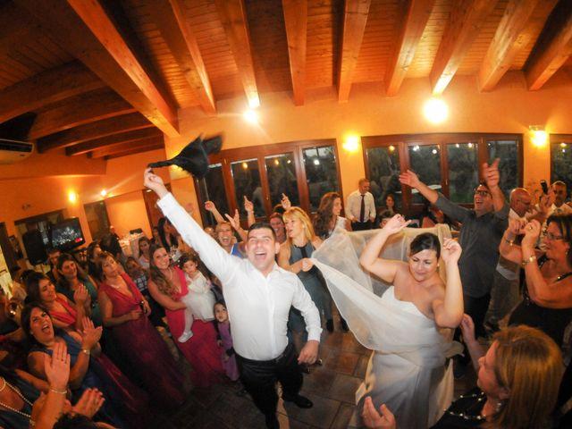 Il matrimonio di Stefano e Laura a Sinnai, Cagliari 221