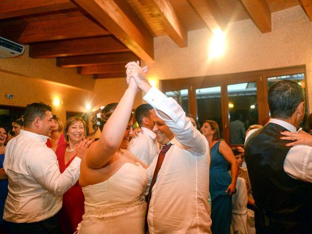 Il matrimonio di Stefano e Laura a Sinnai, Cagliari 222