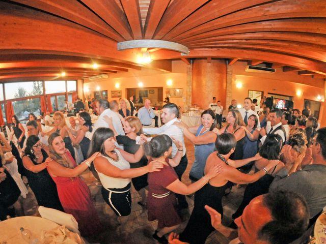 Il matrimonio di Stefano e Laura a Sinnai, Cagliari 224