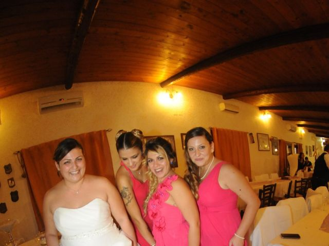Il matrimonio di Stefano e Laura a Sinnai, Cagliari 226