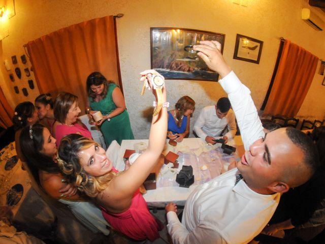 Il matrimonio di Stefano e Laura a Sinnai, Cagliari 228
