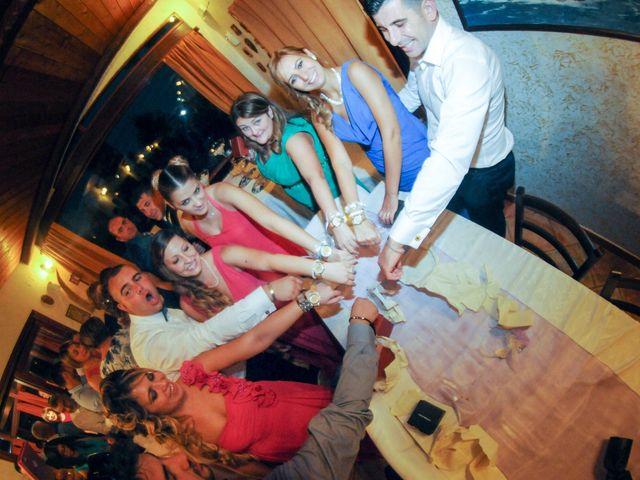 Il matrimonio di Stefano e Laura a Sinnai, Cagliari 229