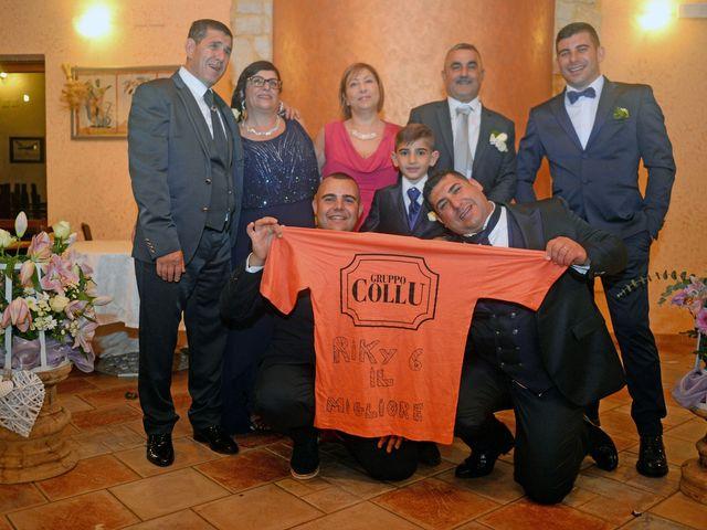 Il matrimonio di Stefano e Laura a Sinnai, Cagliari 232